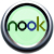 Nook 1 button